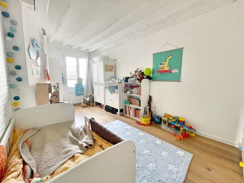 Vente appartement Paris 11ème 790000€ - Photo 5