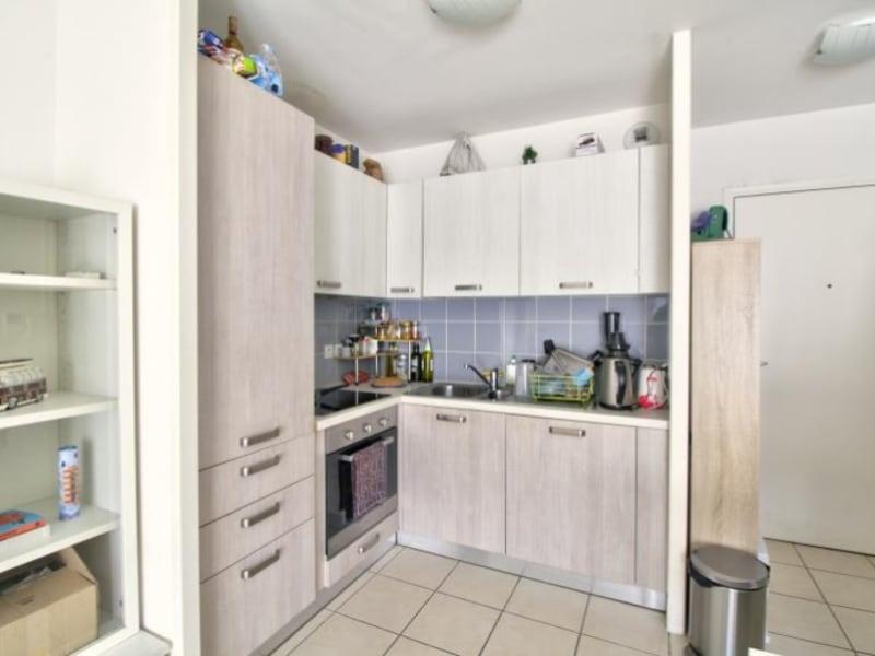 Location appartement Saint gervais les bains 645€ CC - Photo 2