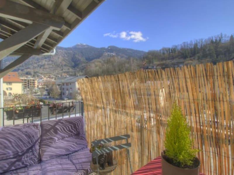 Location appartement Saint gervais les bains 645€ CC - Photo 4