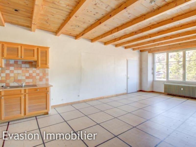 Sale apartment Saint gervais les bains 185000€ - Picture 2