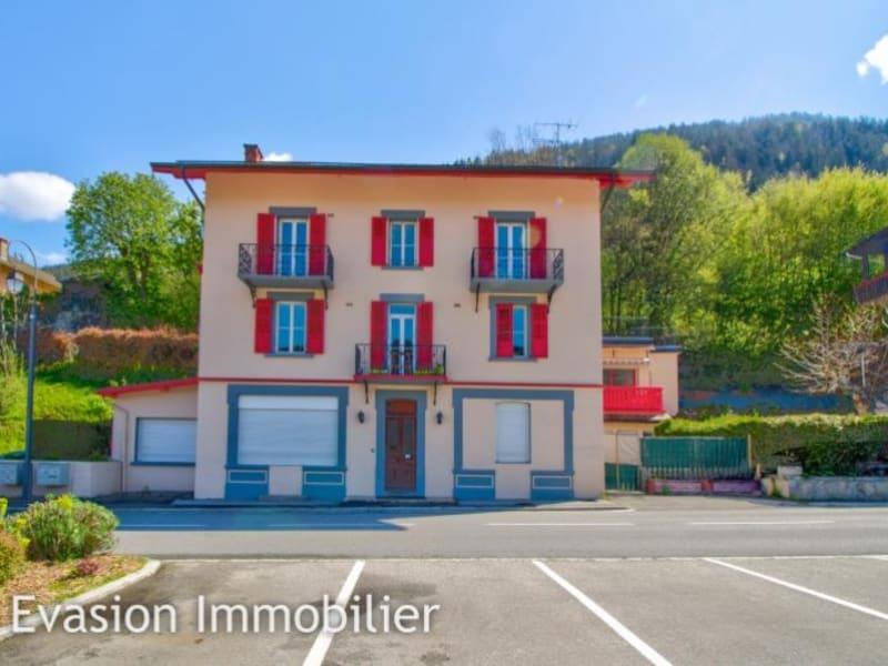 Sale apartment Saint gervais les bains 185000€ - Picture 3
