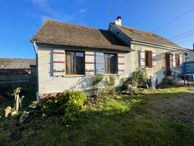 Sale house / villa Gisors 226600€ - Picture 1