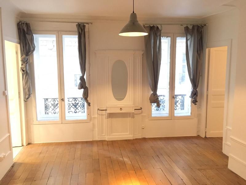 Location appartement Paris 17ème 1325€ CC - Photo 2