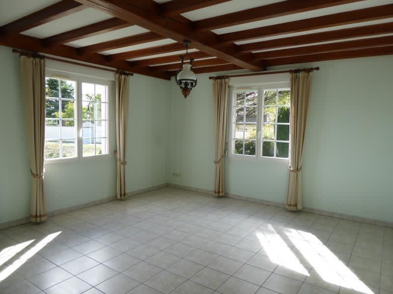 Sale house / villa Merpins 235400€ - Picture 4