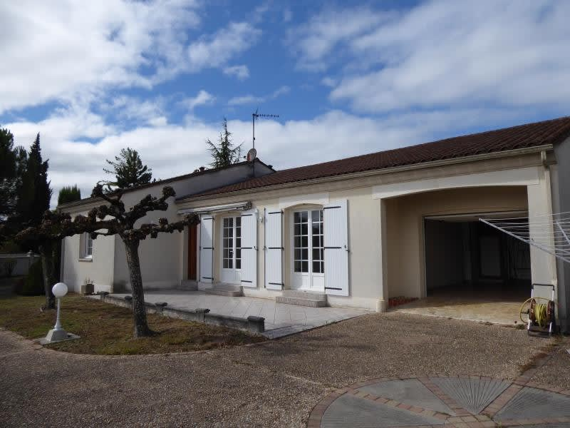 Sale house / villa Cognac 235400€ - Picture 1