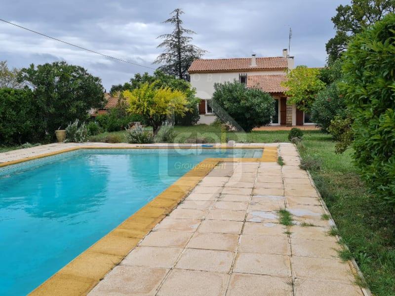 Vente maison / villa Saint victor la coste 386000€ - Photo 2