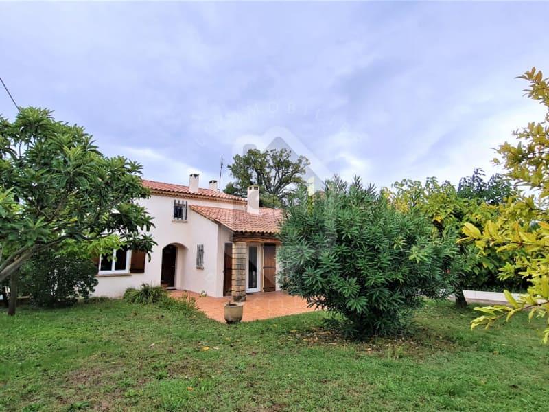 Vente maison / villa Saint victor la coste 386000€ - Photo 4
