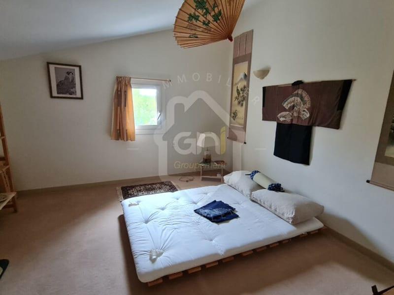 Vente maison / villa Saint victor la coste 386000€ - Photo 5