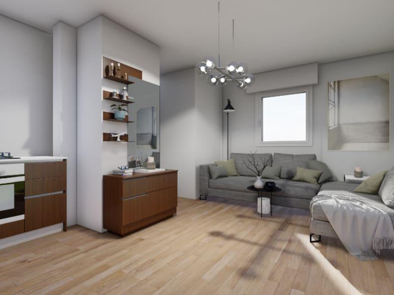Vente appartement Noisy le grand 175000€ - Photo 2