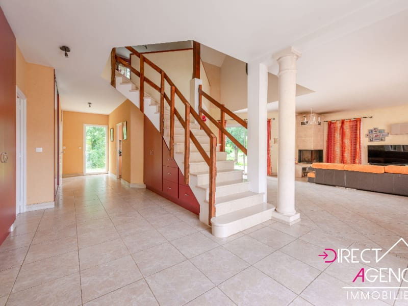 Vente maison / villa Milly la foret 449900€ - Photo 3
