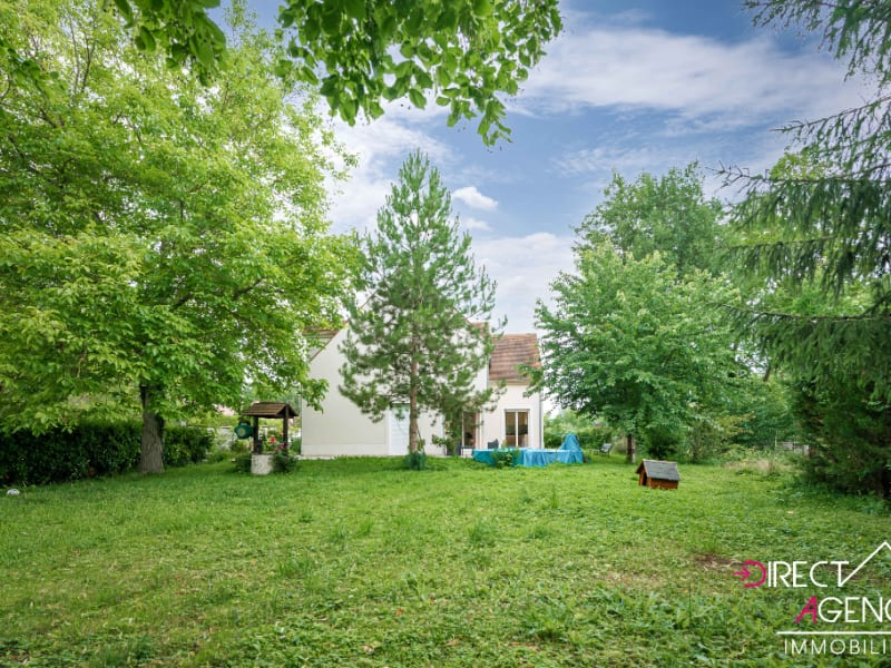 Vente maison / villa Milly la foret 449900€ - Photo 12
