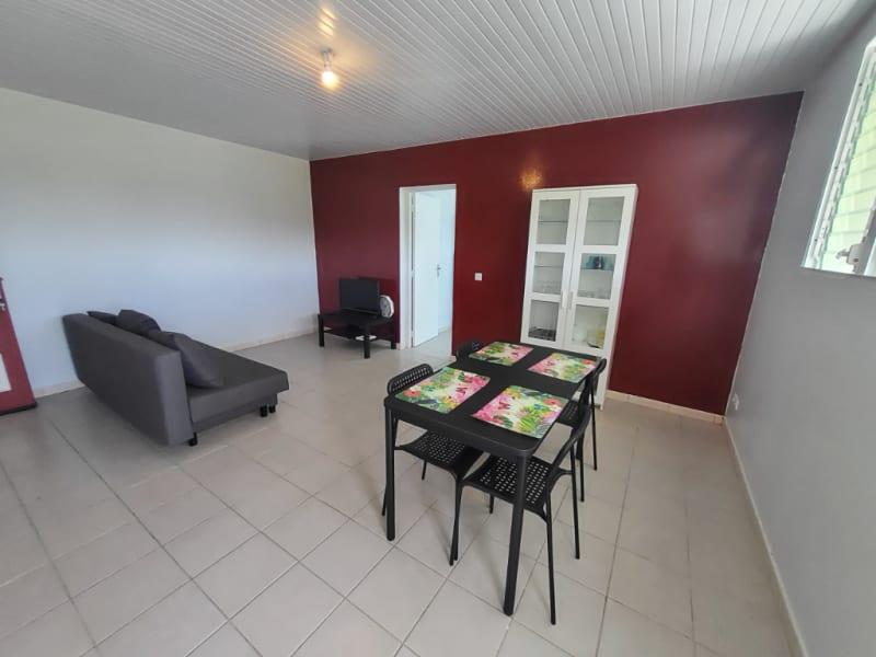 Location appartement Saint joseph 730€ CC - Photo 1