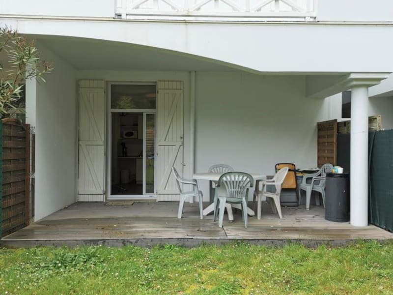 APPARTEMENT ST BREVIN LES PINS - 2 pièce(s) - 35.5 m2
