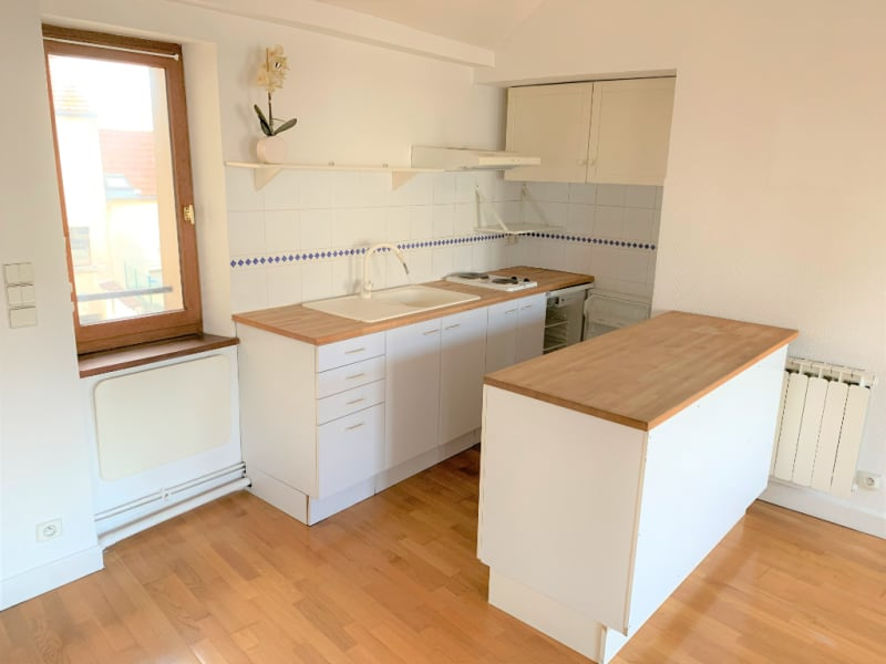 Rental apartment Montmorency 862€ CC - Picture 7