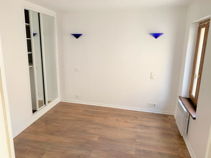 Rental apartment Montmorency 862€ CC - Picture 12