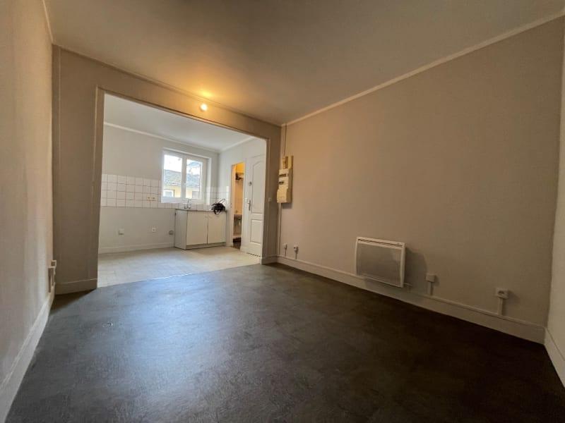 Rental apartment Mery sur oise 491€ CC - Picture 1