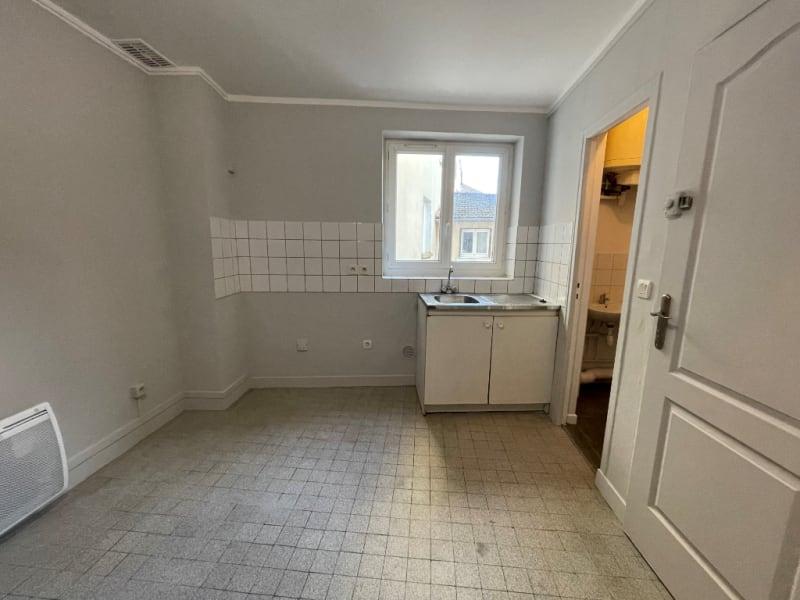 Rental apartment Mery sur oise 491€ CC - Picture 3