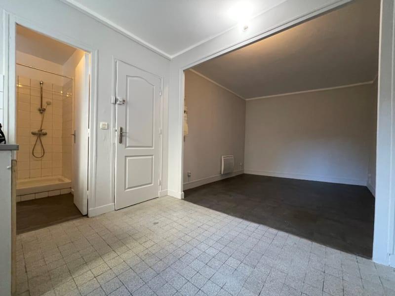 Rental apartment Mery sur oise 491€ CC - Picture 4