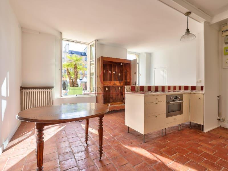 Sale apartment Versailles 420000€ - Picture 1