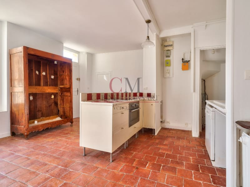 Sale apartment Versailles 420000€ - Picture 2