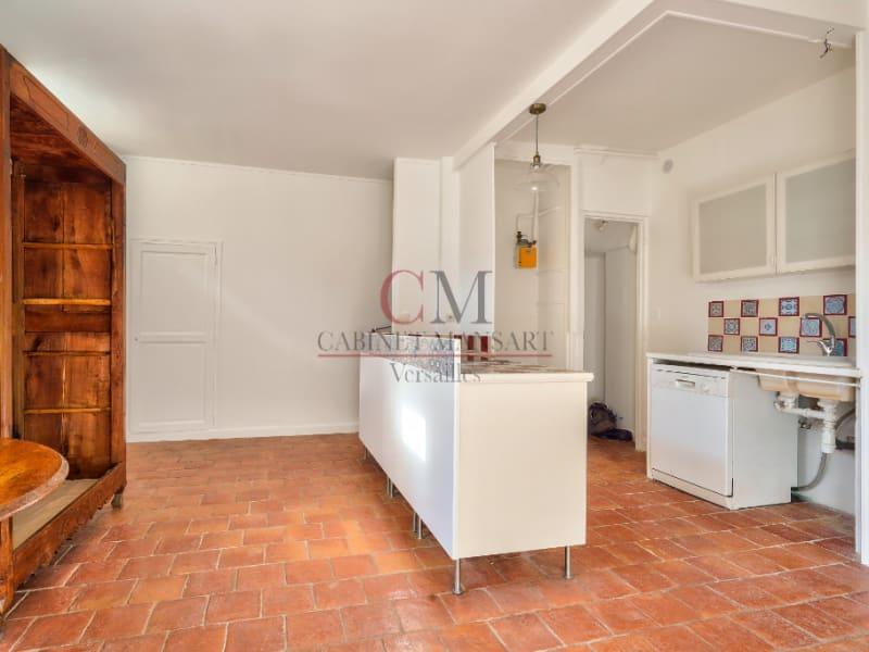 Sale apartment Versailles 420000€ - Picture 3
