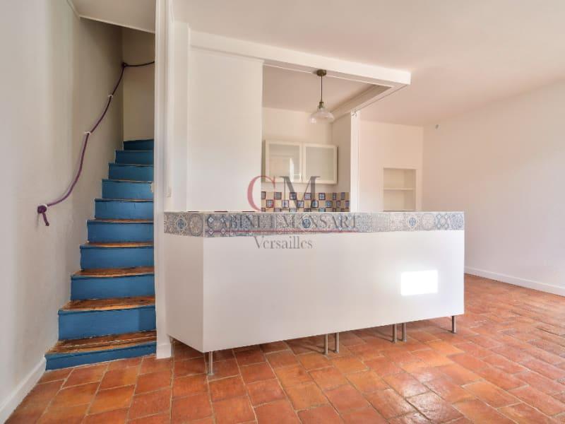 Sale apartment Versailles 420000€ - Picture 5