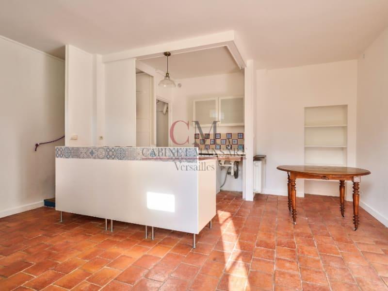 Sale apartment Versailles 420000€ - Picture 6