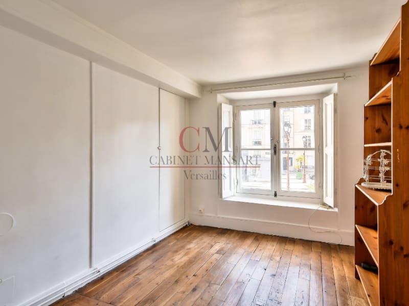 Sale apartment Versailles 420000€ - Picture 7