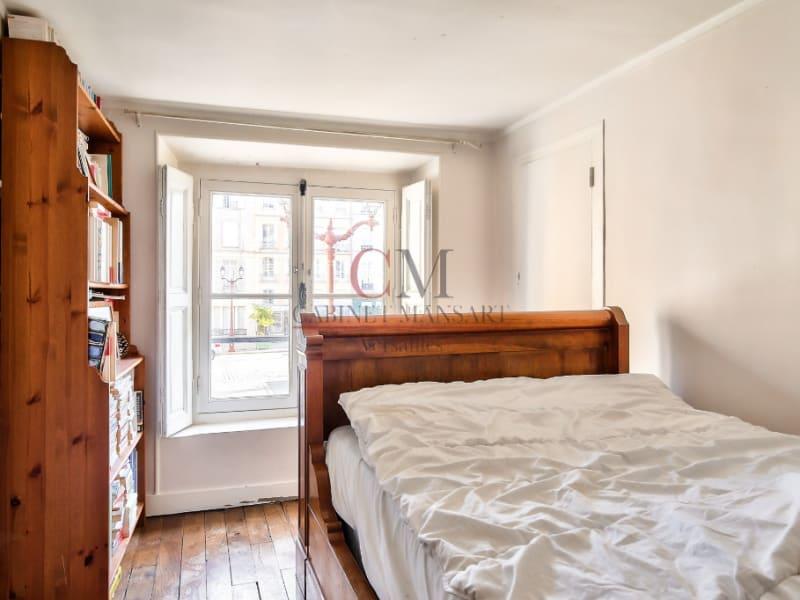Sale apartment Versailles 420000€ - Picture 8