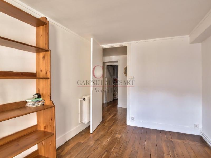 Sale apartment Versailles 420000€ - Picture 10