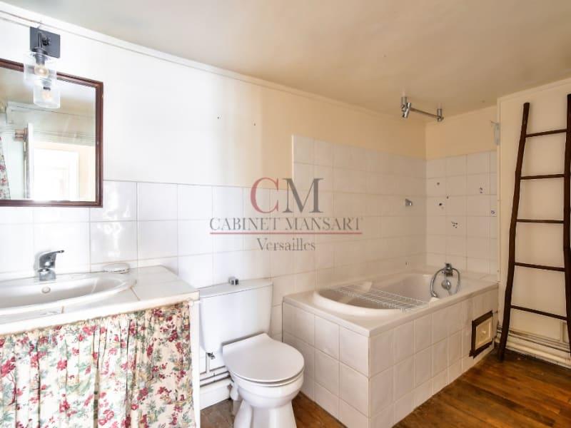 Sale apartment Versailles 420000€ - Picture 11