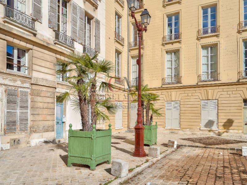 Sale apartment Versailles 420000€ - Picture 12