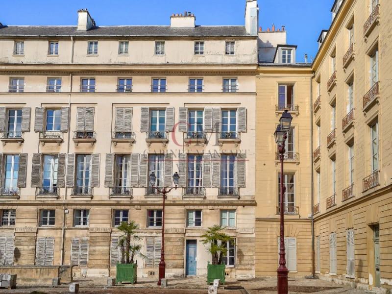 Sale apartment Versailles 420000€ - Picture 13