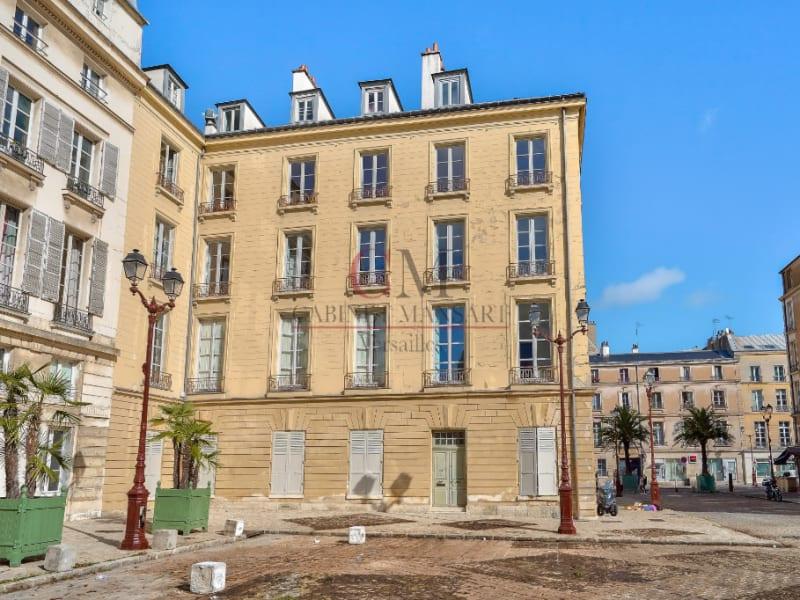 Sale apartment Versailles 420000€ - Picture 14