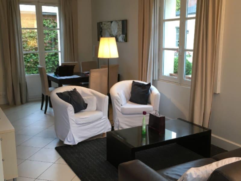 Rental house / villa Versailles 1550€ CC - Picture 3