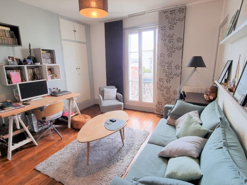 Vente appartement Malakoff 284000€ - Photo 1