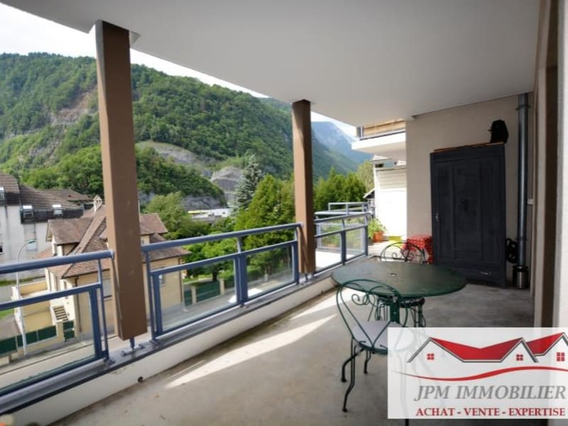 Sale apartment Cluses 235000€ - Picture 6