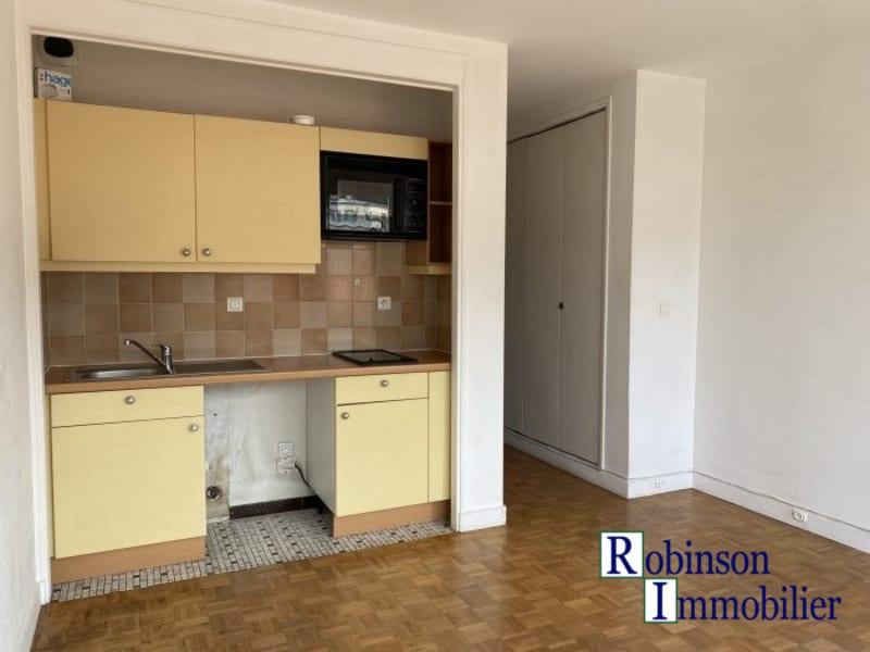 Vente appartement Le plessis-robinson 187200€ - Photo 3