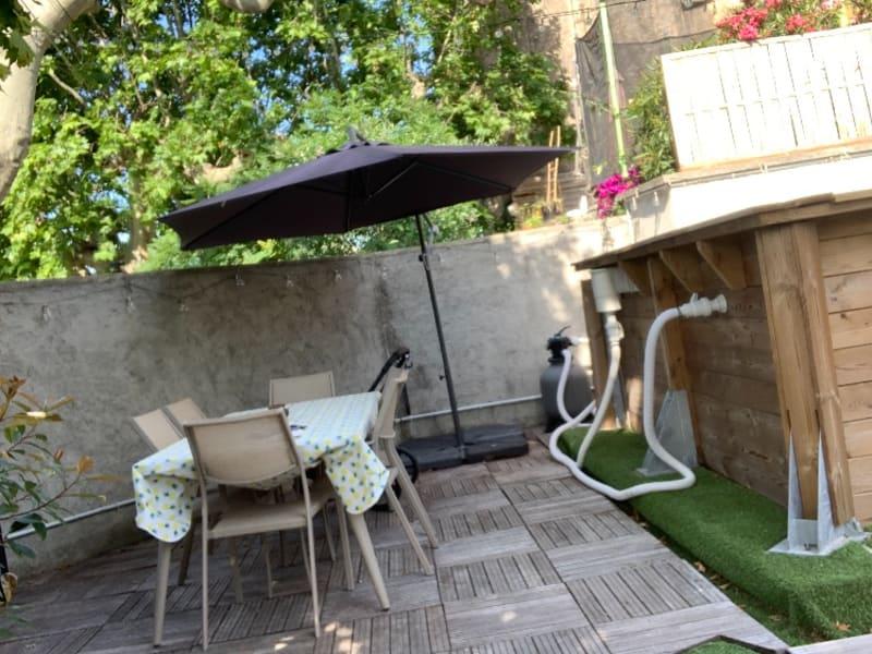 Vente maison / villa Marseille 14ème 267000€ - Photo 4