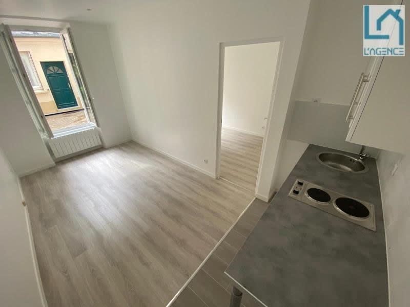 Boulogne Billancourt - 2 pièce(s) - 24 m2