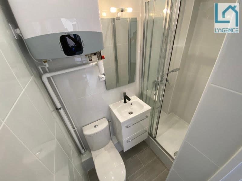 Rental apartment Boulogne billancourt 850€ CC - Picture 2