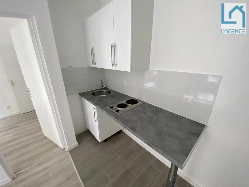 Rental apartment Boulogne billancourt 850€ CC - Picture 3