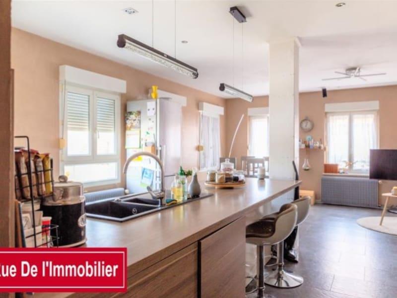 Sale apartment Bischwiller 233200€ - Picture 1