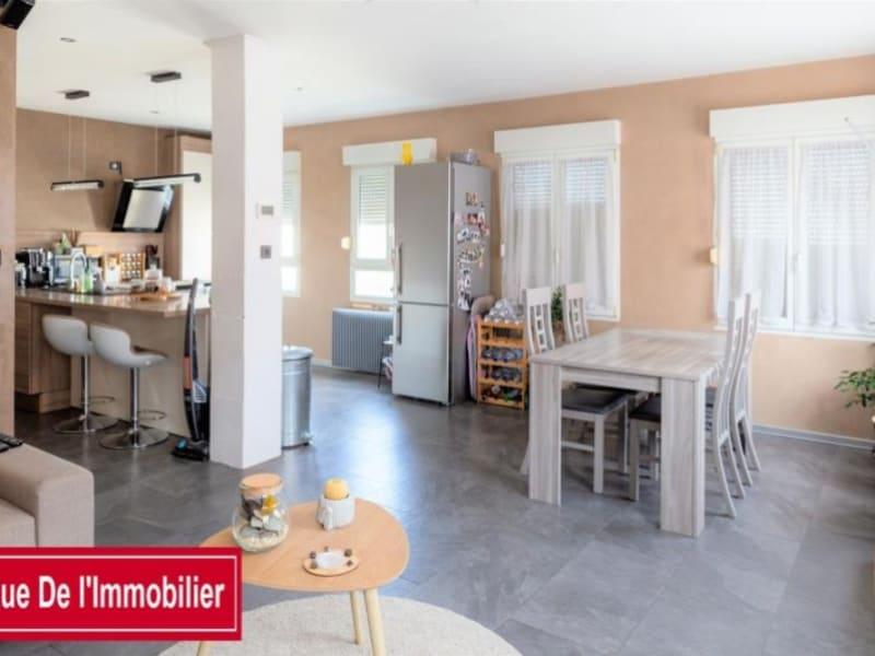 Sale apartment Bischwiller 233200€ - Picture 2