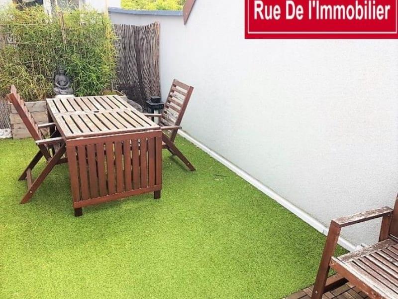 Sale apartment Bischwiller 233200€ - Picture 3