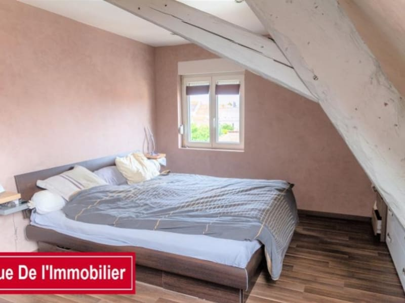 Sale apartment Bischwiller 233200€ - Picture 5