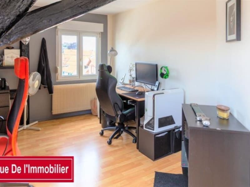 Sale apartment Bischwiller 233200€ - Picture 6