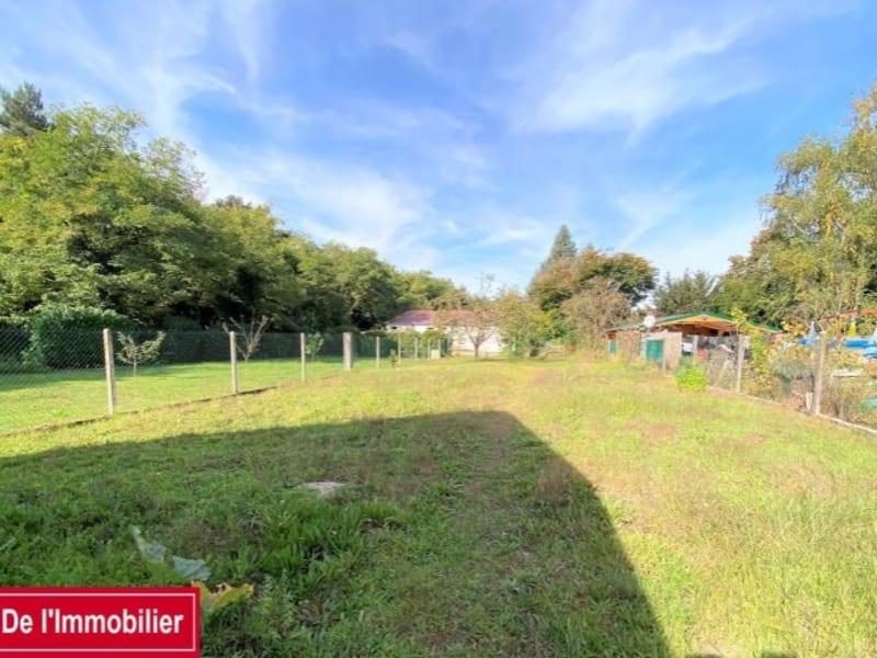 Sale house / villa Marienthal 369000€ - Picture 2