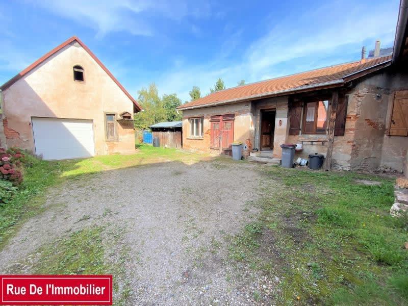 Sale house / villa Marienthal 369000€ - Picture 5