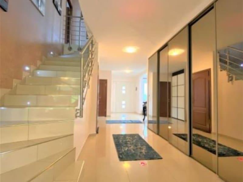 Vente de prestige maison / villa Reichshoffen 676000€ - Photo 1